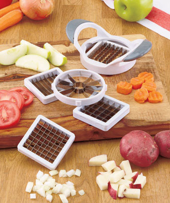 cutter slicer set