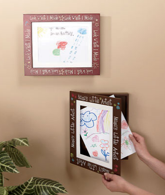 Easy-change-artwork-frames
