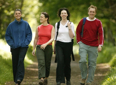 Walking-group