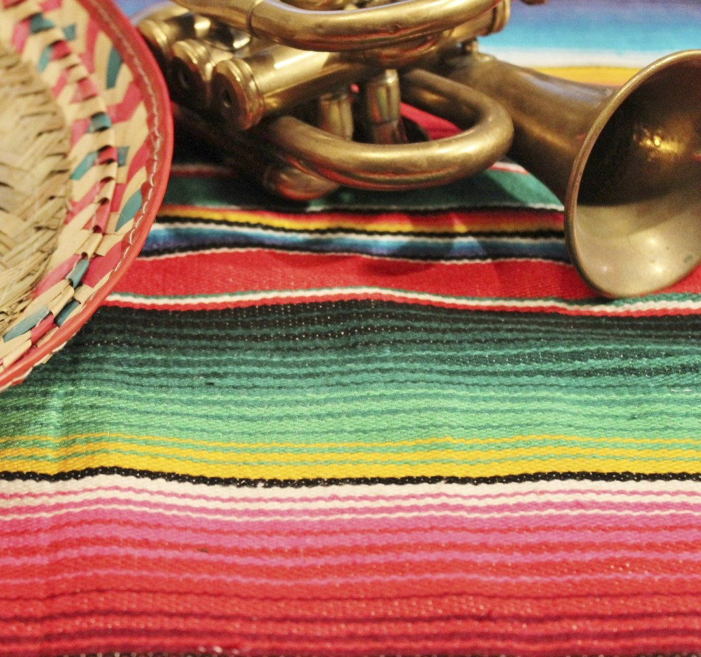 mexican-blanket