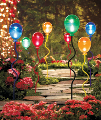 solar-lighted-ballon-stakes