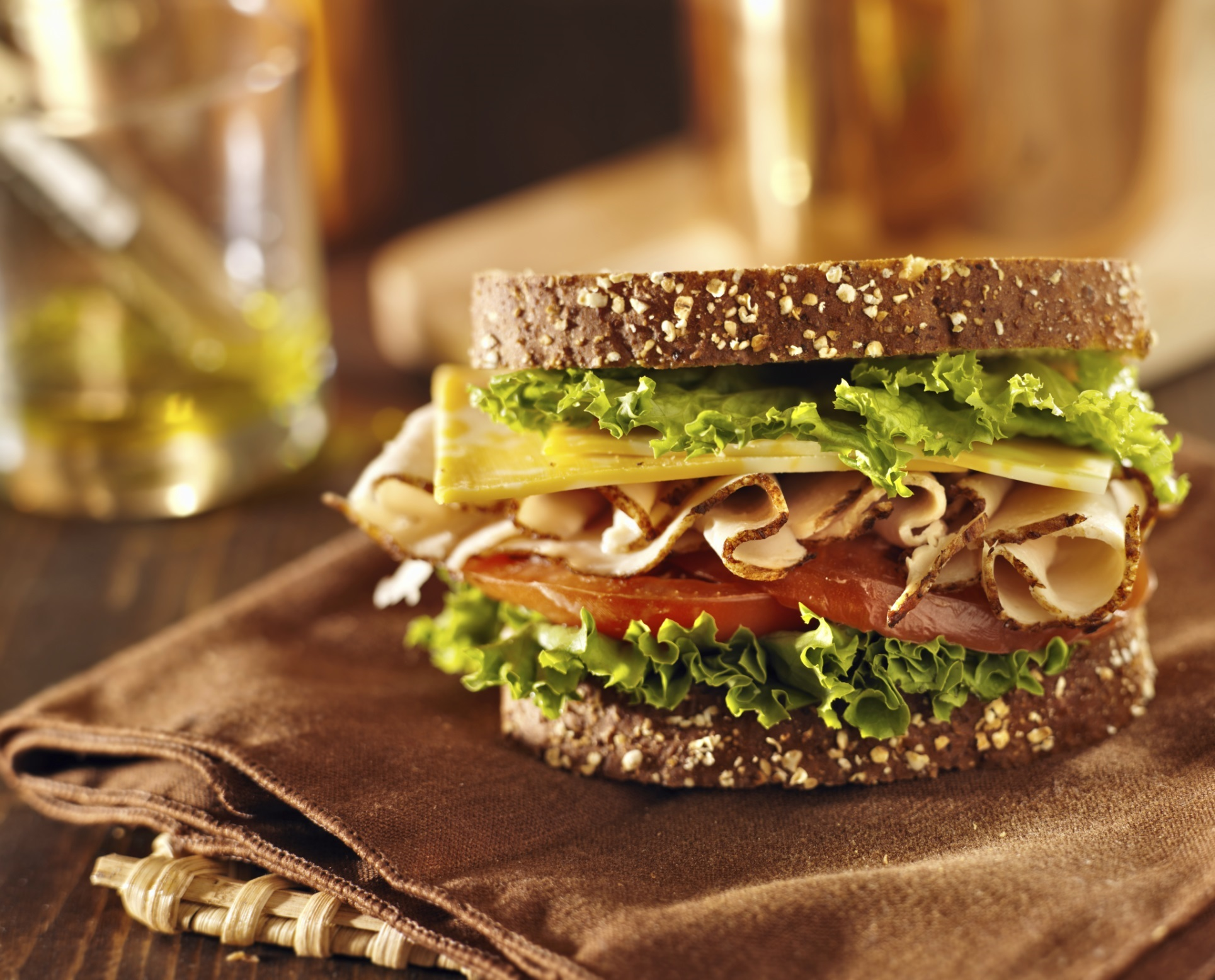 Sandwich Day  4 Sandwich Ideas For Leftover Thanksgiving