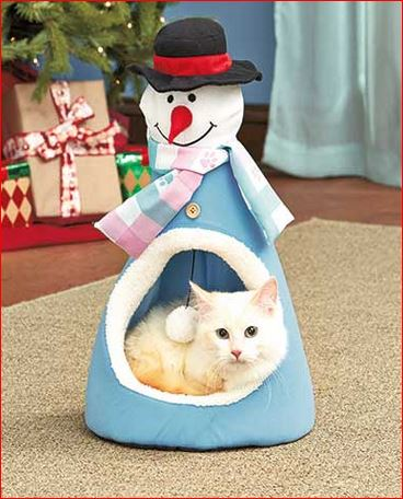 CAt-Holiday-Pet-House
