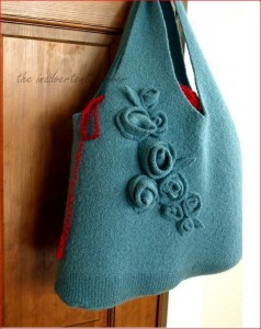 sweater-bag
