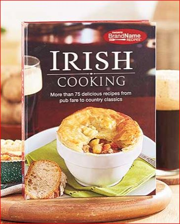 Irish-Cooking-Recipe-Book