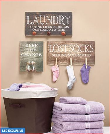 Laundry-room-Wall-Hangings
