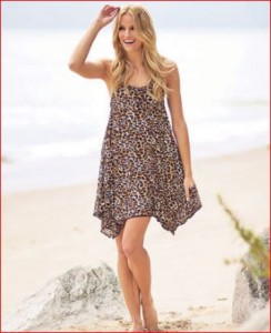 animal-print-cover-up