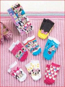 disney-socks