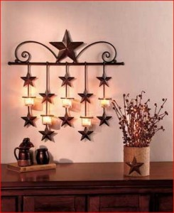 rustic-star-home-decor