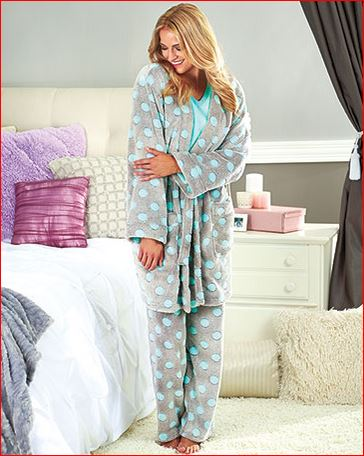 luxurious-loungewear