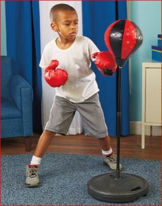 punching-bag-set
