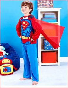 superman-pajamas