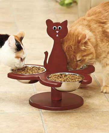 multi-cat-feeder