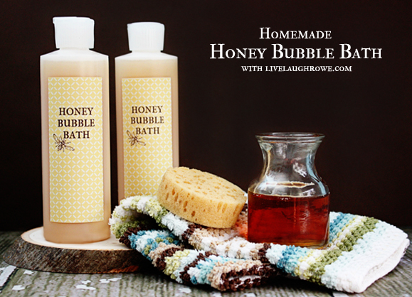 honey-bubbles