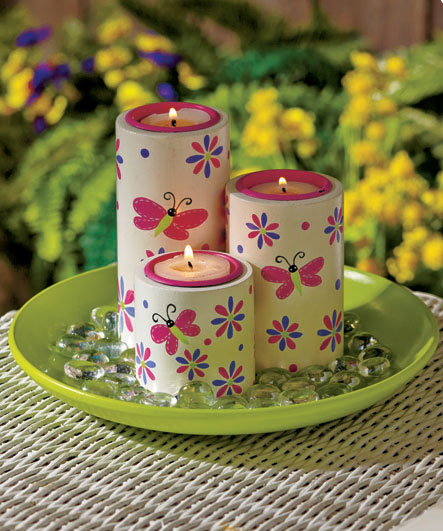 spring-tea-light