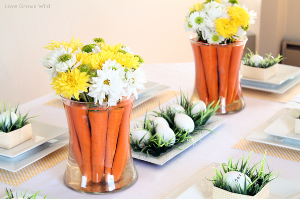 carrot-centerpieces
