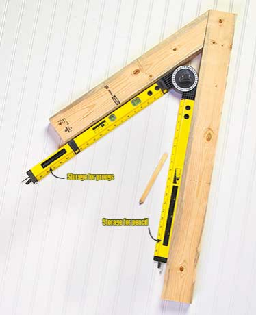 19-Inch-Angle-Level-Tool