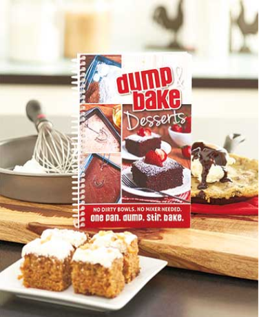 Dump-and-Bake-Desserts-Cookbook