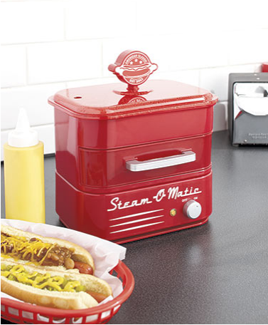 Retro-Hot-Dog-Steamer