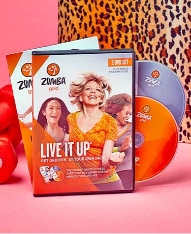 Zumba-Gold-Live-It-Up-2-DVD-Set