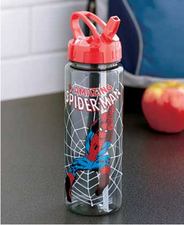 super-hero-water-bottle
