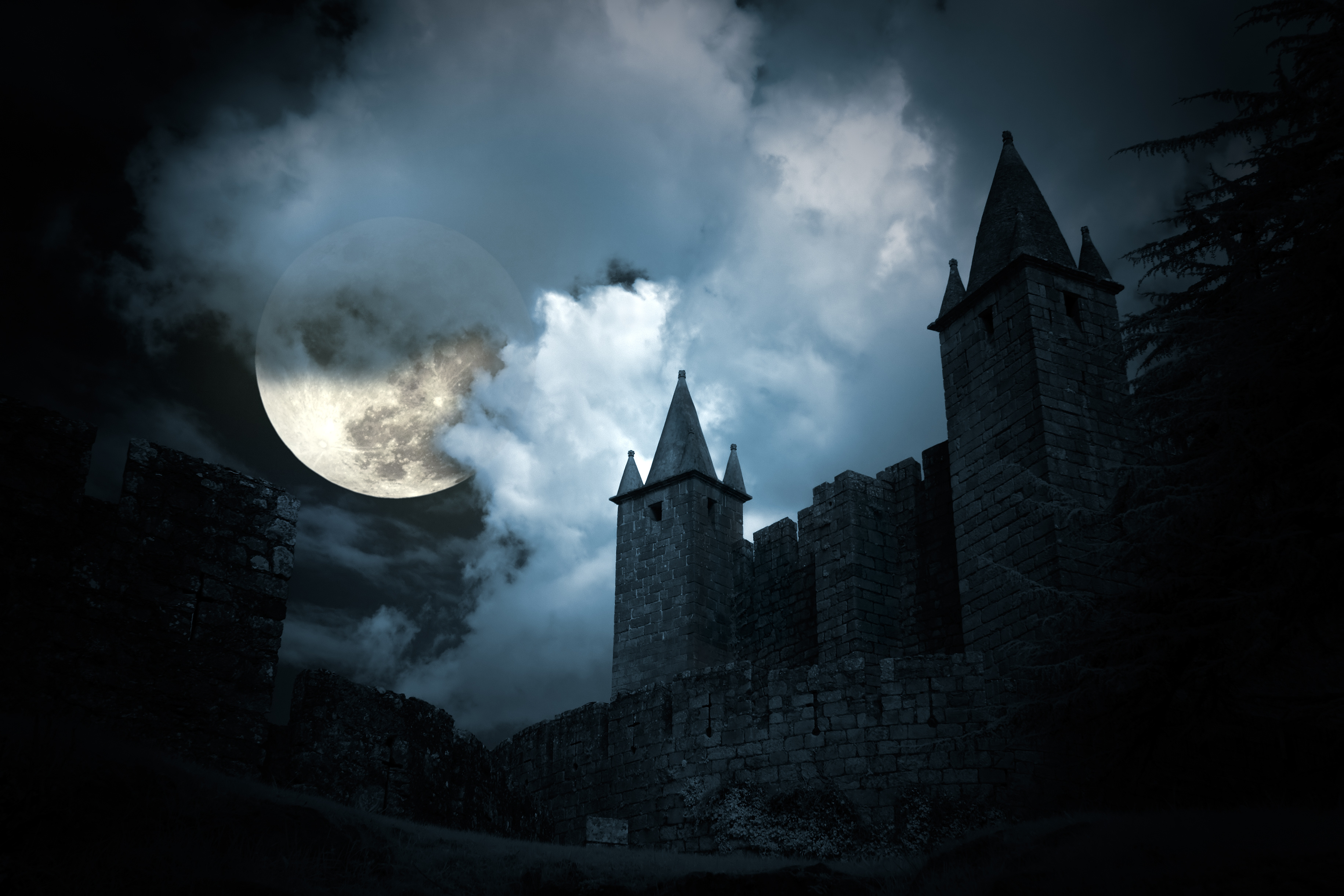 mysterious-medieval-castle