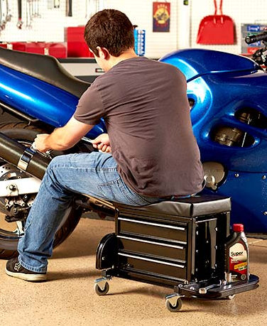 rolling-work-seat-with-built-in-toolbox