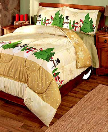 3-piece-holly-jolly-comforter-sets