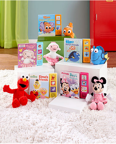 licensed-books-and-plush