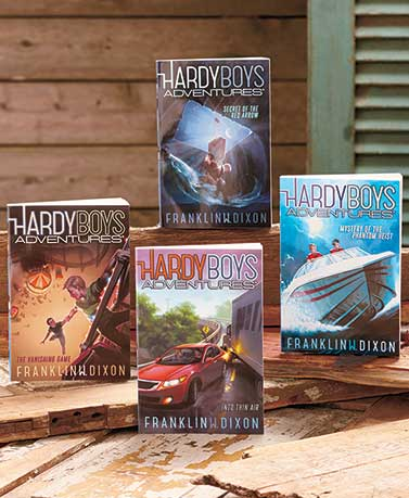 nancy-drew-or-hardy-boys-4-book-box-set