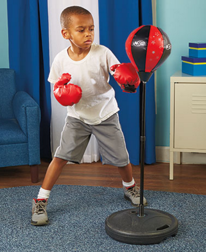 standing-punching-bag-set