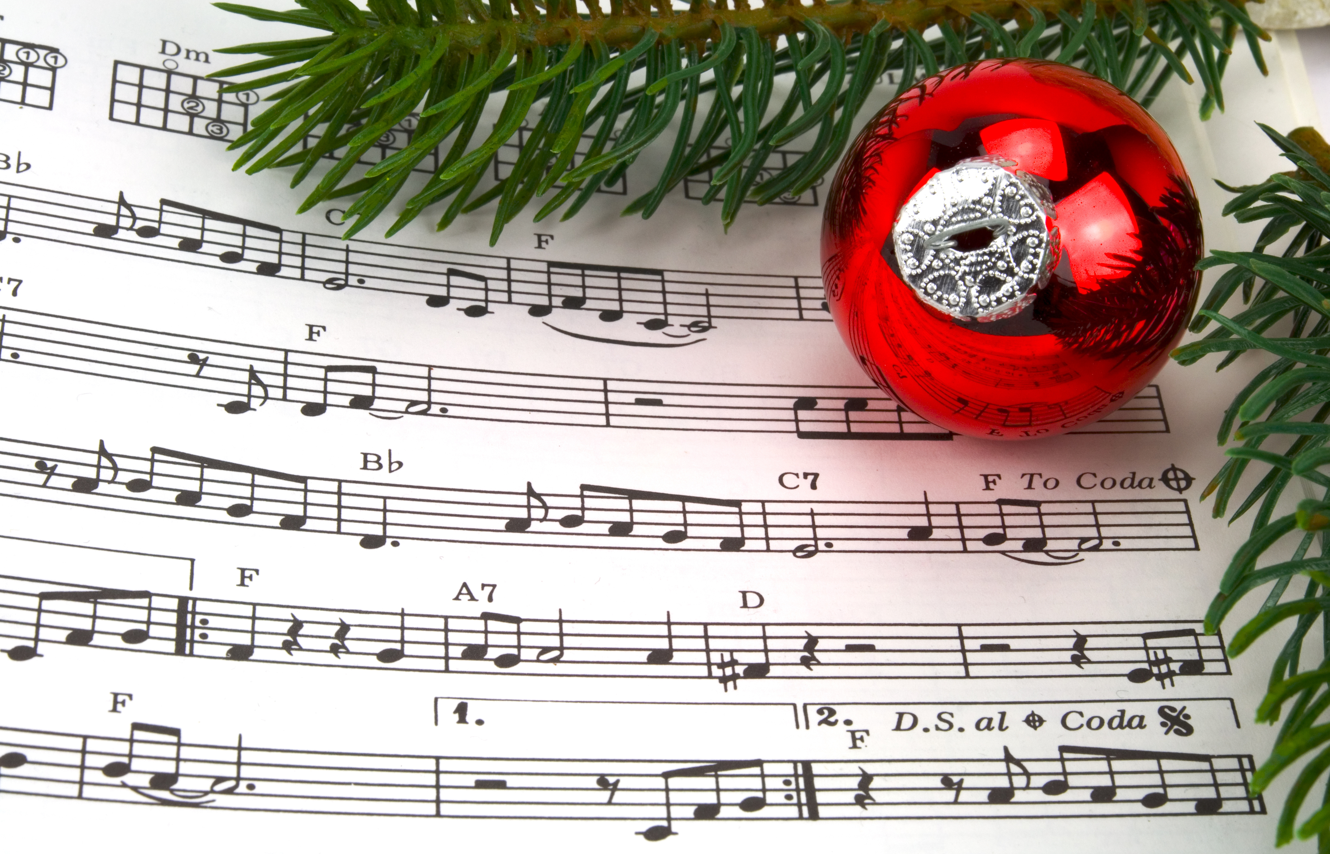 christmas-sheet-music
