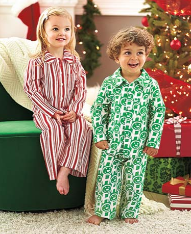 kids-holiday-sleepwear