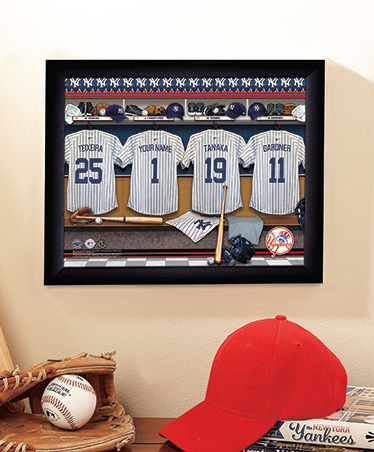 personalized-MLB-locker-room-prints