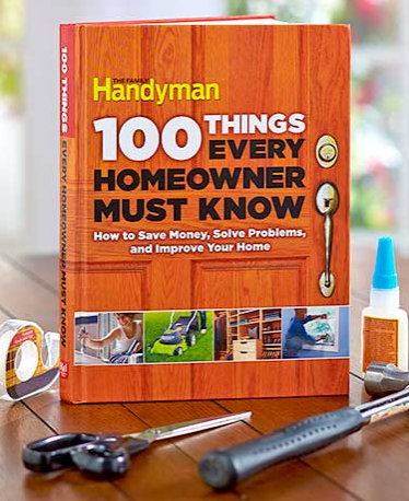 100-things-homeowners-must-know-book