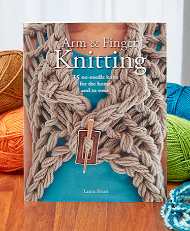 arm-&-finger-knitting-book
