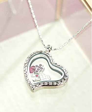 birthstone-floating-charm-locket-necklace