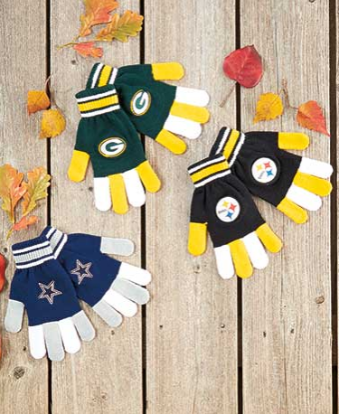 nfl-knit-gloves