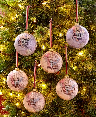 sentiment-globe-ornaments