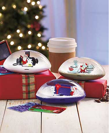snow-globe-gift-card-holders