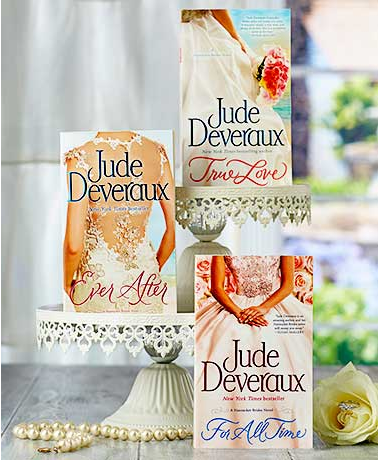 Jude Deveraux 3-Book Set