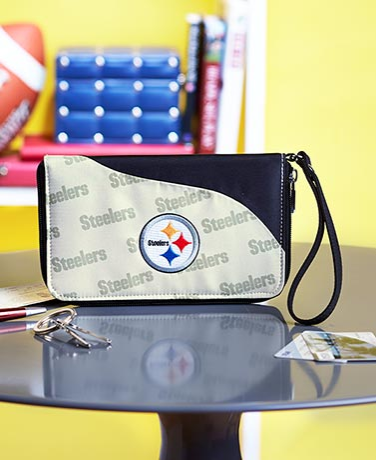 nfl-cell-phone-wallet-wristlet