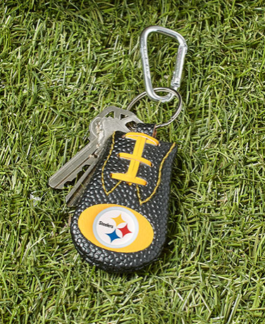 nfl-genuine-football-leather-key-chains-nfl-merchandise