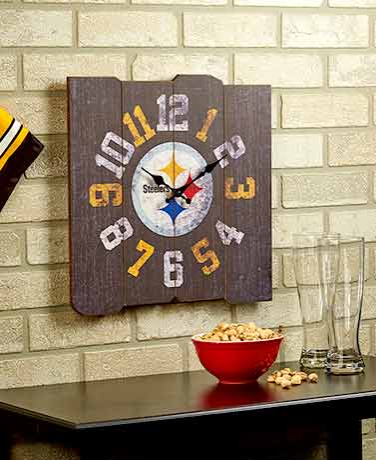 oversized-vintage-nfl-wall-clocks-nfl-merchandise