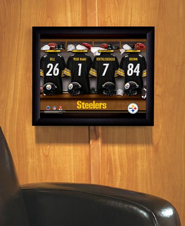 personalized-nfl-locker-room-print
