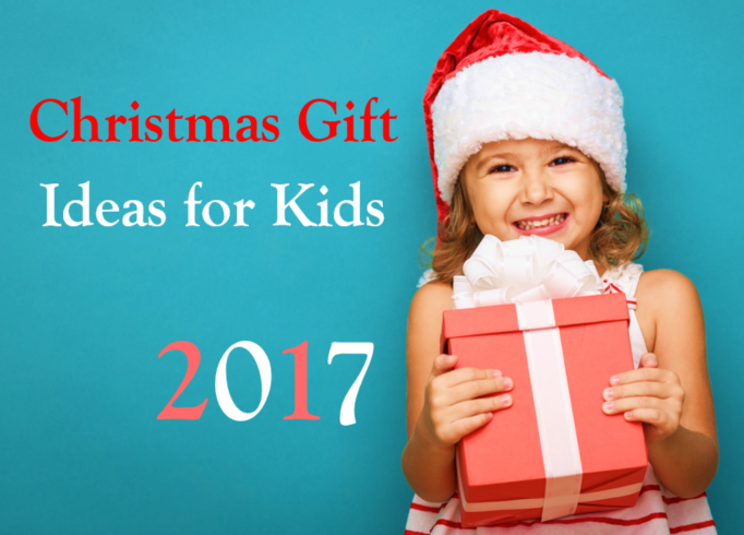 Christmas Gift Ideas for Kids - LTD Commodities