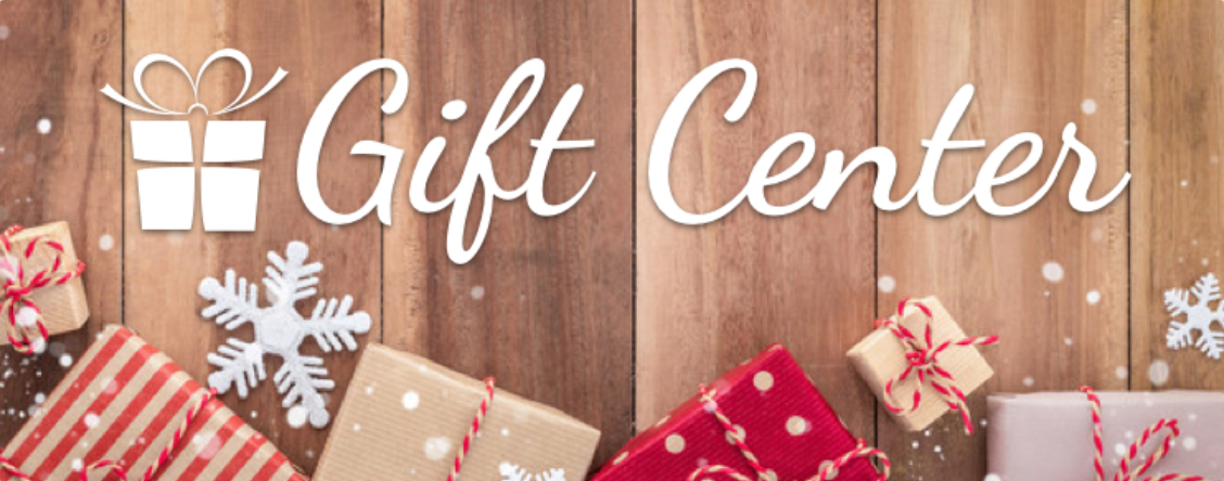 LTD Gift Center - Christmas Gift Ideas