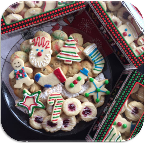 Classic Sugar Cookies - Recipe Idea