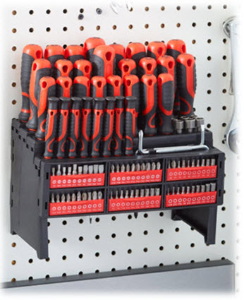 100 Piece Ultimate Screwdriver Set