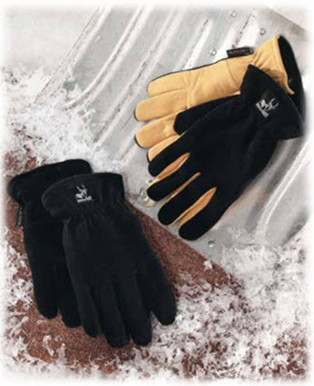 Heatlok Thermal Gloves